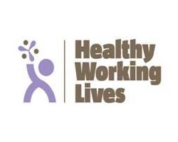 Healthy Working Lives Employer