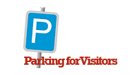 Parking for Visitors graphic