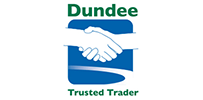 Trusted Trader graphic
