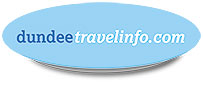 Dundee Travel Information graphic