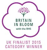 UK Finalist 2015 Category Winner
