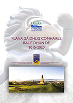 Gaelic Language Plan front cover