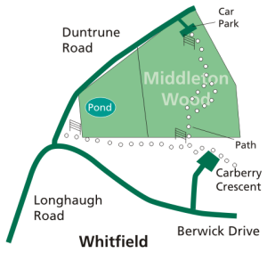 Middleton Wood