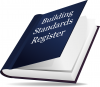 Building Standards Register