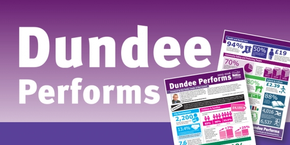 Dundee Performs