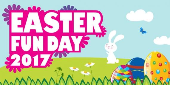 Easter Fun Day 2017