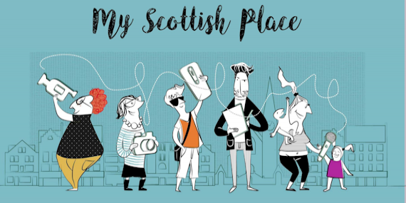 My Scottish Places