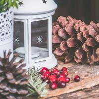 Christmas Craft Fair and Cafe Image