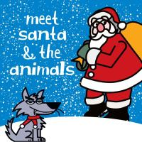 Meet Santa and the Animals Image