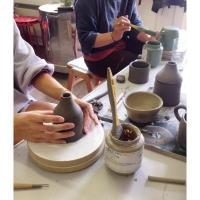 Introduction to Ceramics Image
