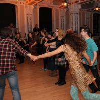 Beginners Scottish Country Dance Classes Image