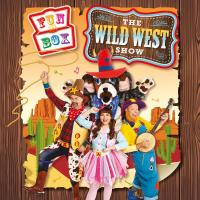 The Wild West Show Image