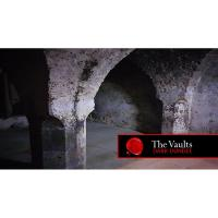 Dark Dundee - The Vaults Image