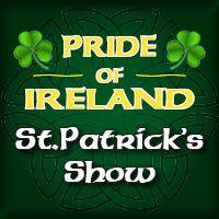 Pride of Irelands St Patricks Night Show Image