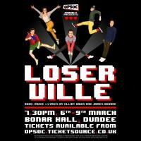 Dundee OpSoc Presents: Loserville Image