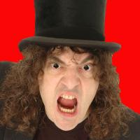 Jerry Sadowitz: Make Comedy GRATE Again! Image
