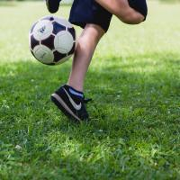 Football (5 years) Image