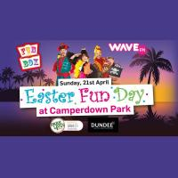 Easter Fun Day at Camperdown Park Image
