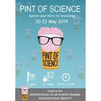 Pint of Science @ Wild Rover Image