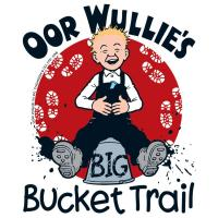 The Oor Wullie Big Bucket Trail Farewell Event  Image