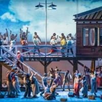 Live from the Met: Porgy And Bess Image