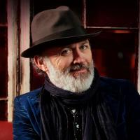 Tommy Tiernan - Paddy Crazy Horse Image