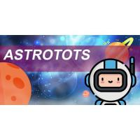 Early Explorers - AstroTots Image
