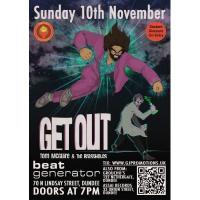 Tom McGuire and The Brassholes Image