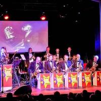 The Story of Swing: The Scottish Swing Orchestra featuring Irini Arabatzi and the Flyright Dancers Image
