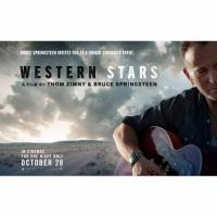 Western Stars and Bruce Springsteen Q and A Image