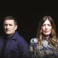 Paul Heaton and Jacqui Abbot Image