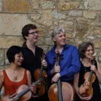 Dundee Chamber Music: Dante Quartet and Daniel Tong Image