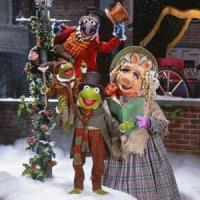 Relaxed: The Muppet Christmas Carol Image