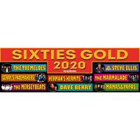 Sixties Gold 2020 Image