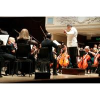 Dundee Symphony Orchestra Spring Concert  Image