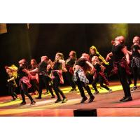 Dundee Secondary Schools Dance Festival Image
