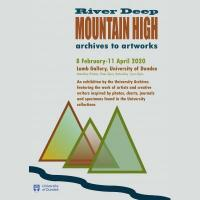 River Deep Mountain High: Archives to Artworks Image