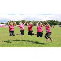 Dundee Race for Life 5k and 10k Image