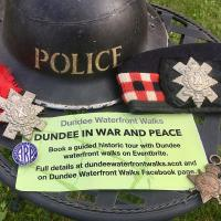 Guided History Walk - Dundee in War and Peace Image