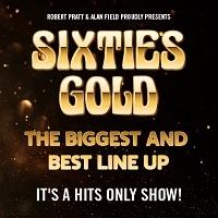 Sixties Gold - The Ultimate Line Up Image