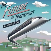 The Future of Transport Image