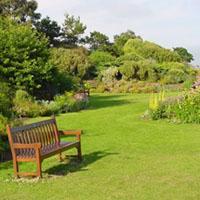 Barnhill Rock Garden Image