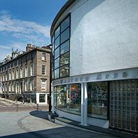 Dundee Contemporary Arts Image