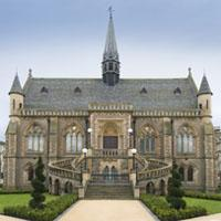 Dundee Doors Open Weekend: The McManus: Dundees Art Gallery and Museum Image