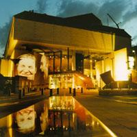 Dundee Repertory Theatre Image