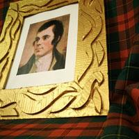 Mid-Lin Day Care - Burns Supper Image
