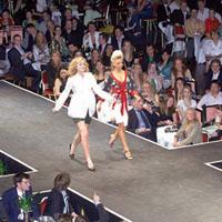 Iconic Dundee: Fashion Anyone? Image