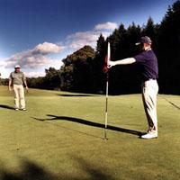 Caird Park Golf Course Image
