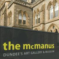 McManus: Dundees Art Gallery and Museum Image