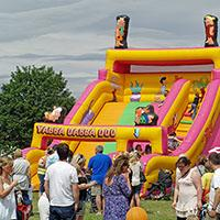 Coldside Fun Day Image